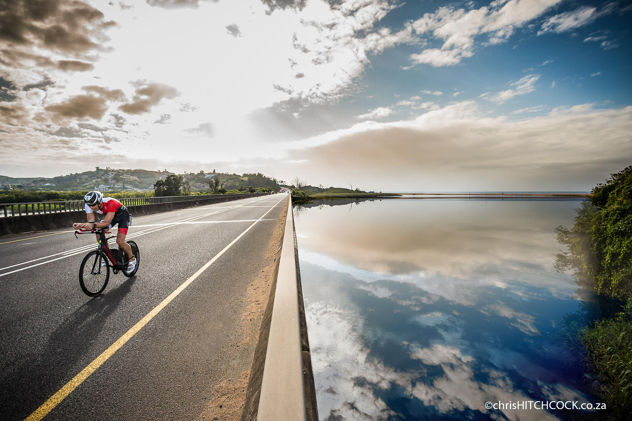 Ironman 70.3 Durban South Africa