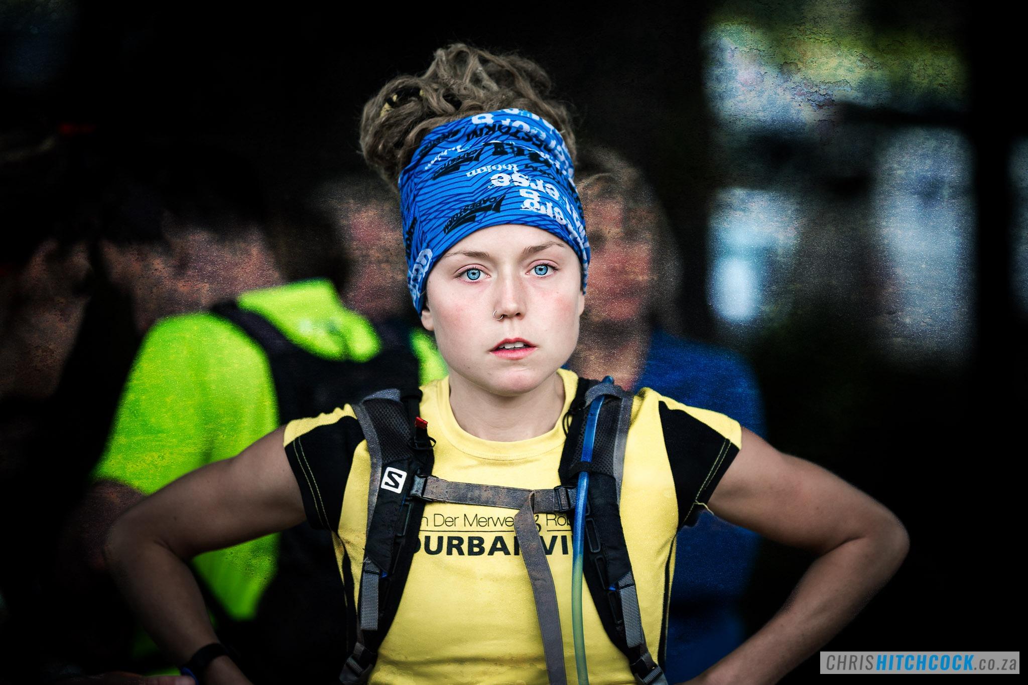 Trail Running Image Portfolio