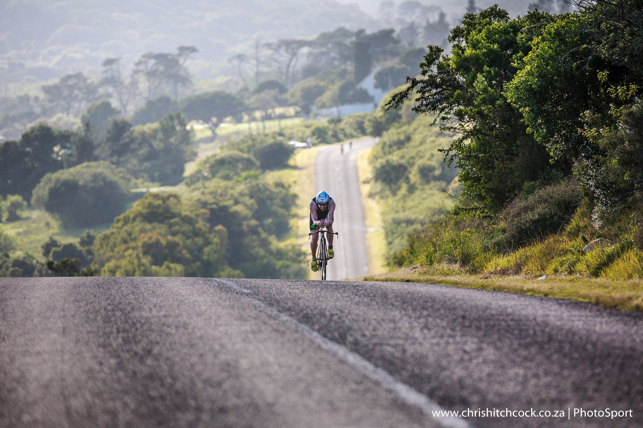 Ironman South Africa