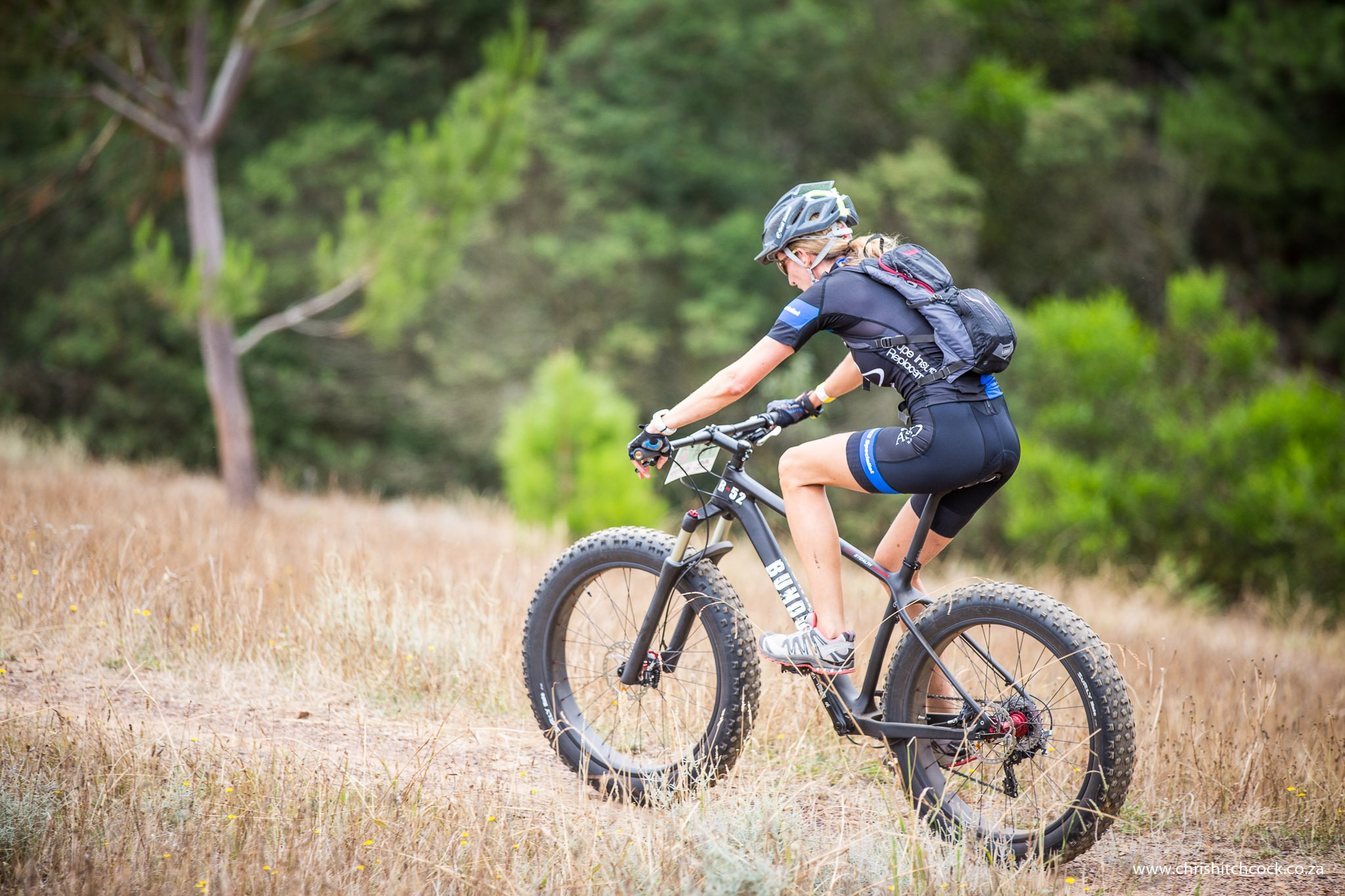 24 hour MTB at Oak Valley