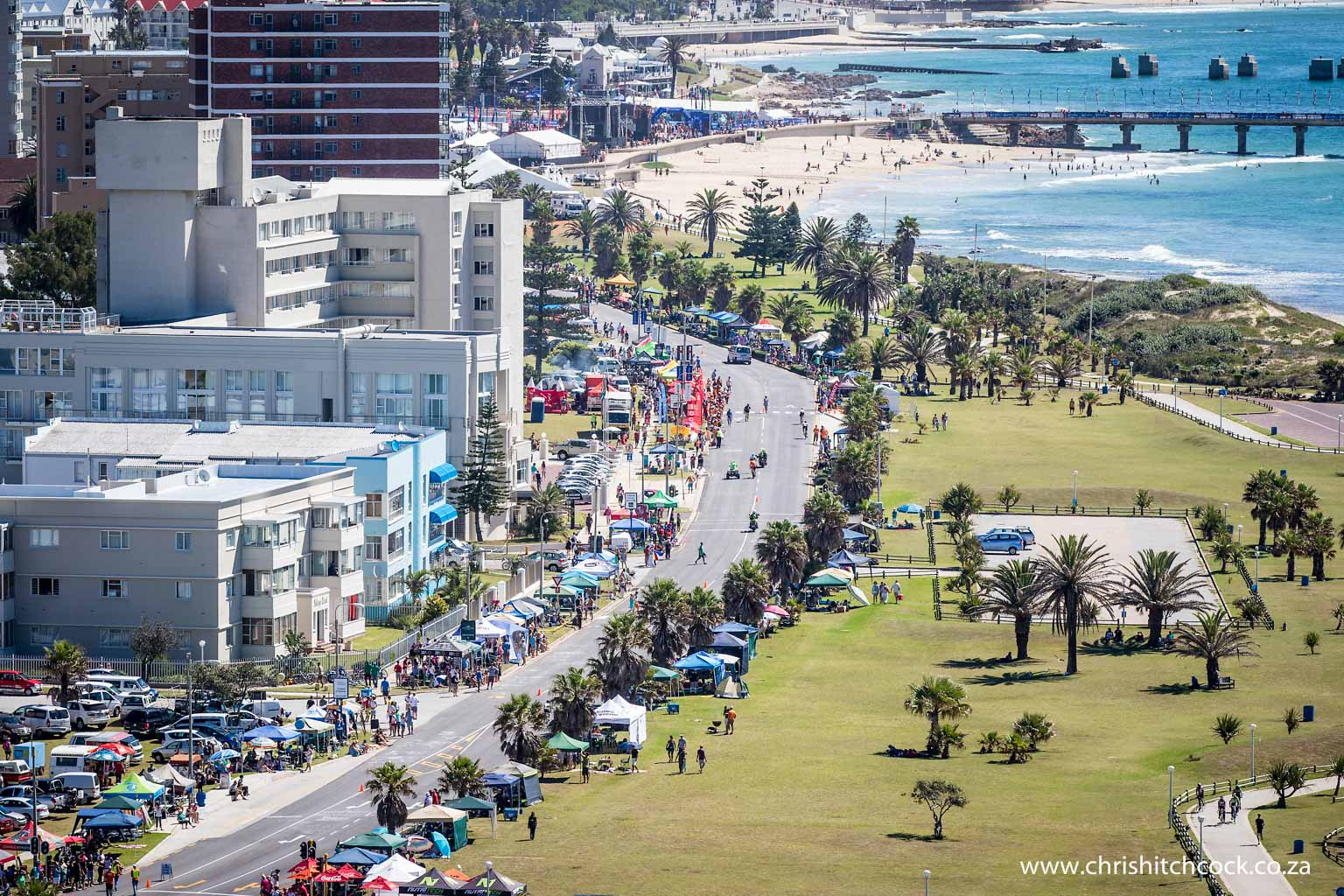Standard bank ironman african championship chris - Population of port elizabeth south africa ...