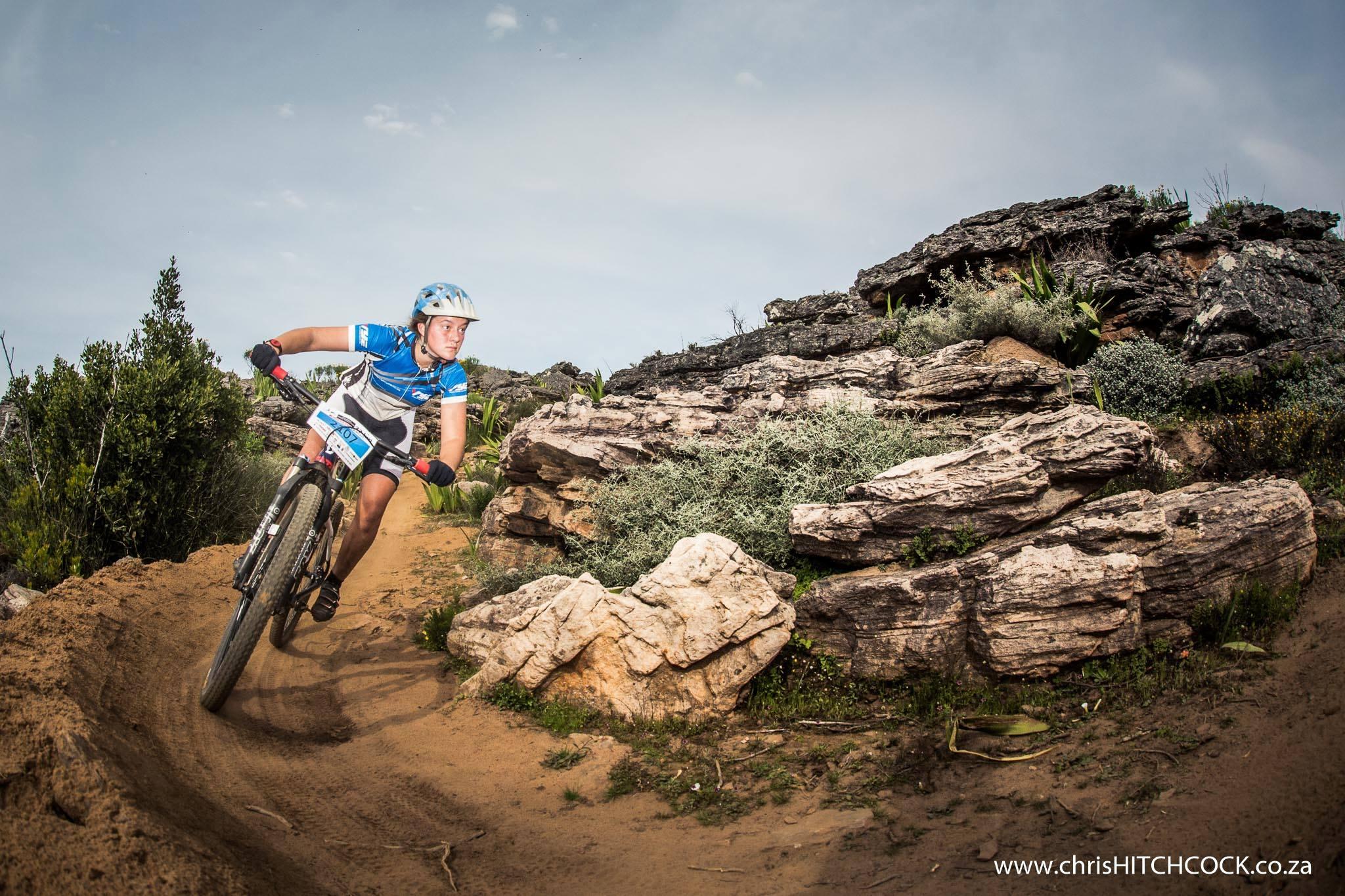 Piket-Bo-Berg Cycle Challenge