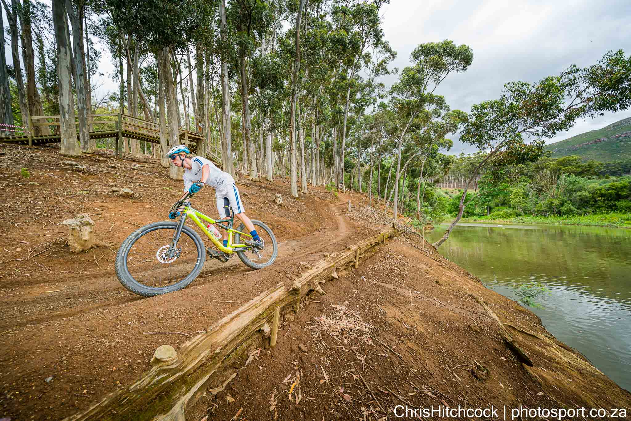 South African XCO Mountain Bike Championships 2020. MTB