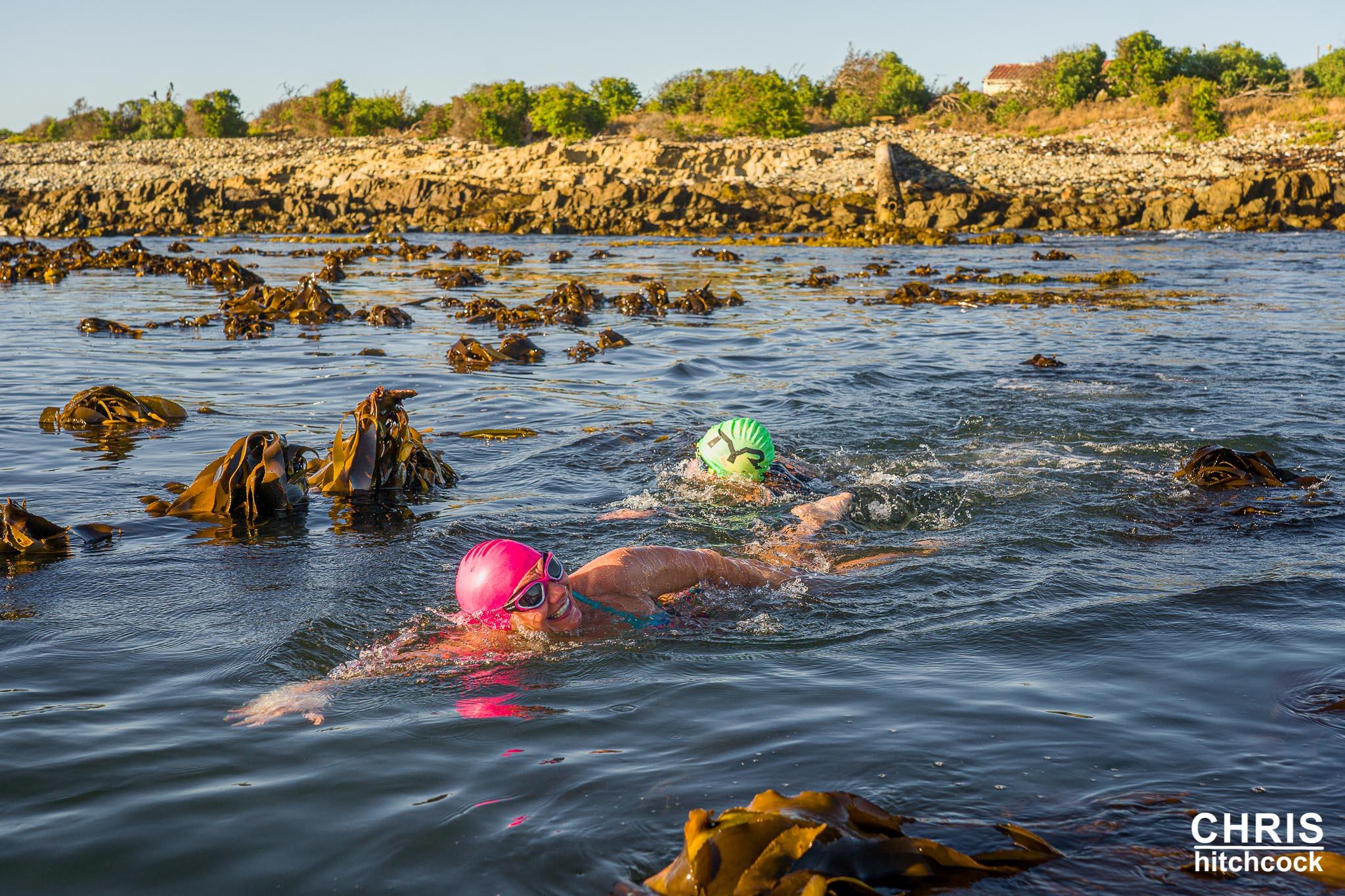 Robben Island Escape