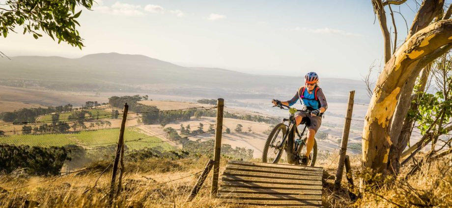 Contermanskloof MTB Trails