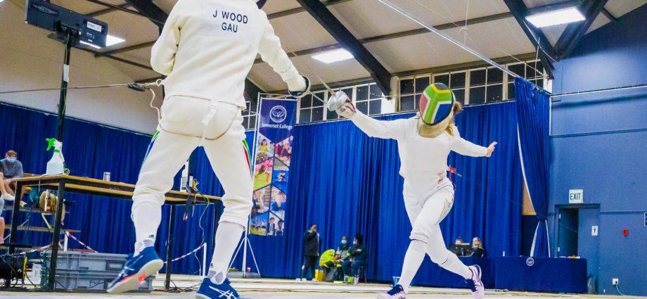 SA Modern Pentathlon Championships