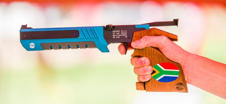 2021 SA Laser Run Championships